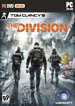 Tom Clancy's The Division the video game.